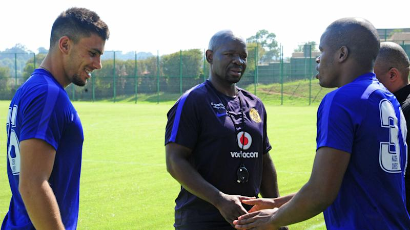 Komphela: All Kaizer Chiefs want is to win every match