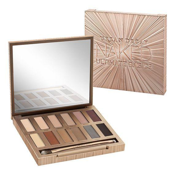 naked Makeup Palettes That Youll Actually Use