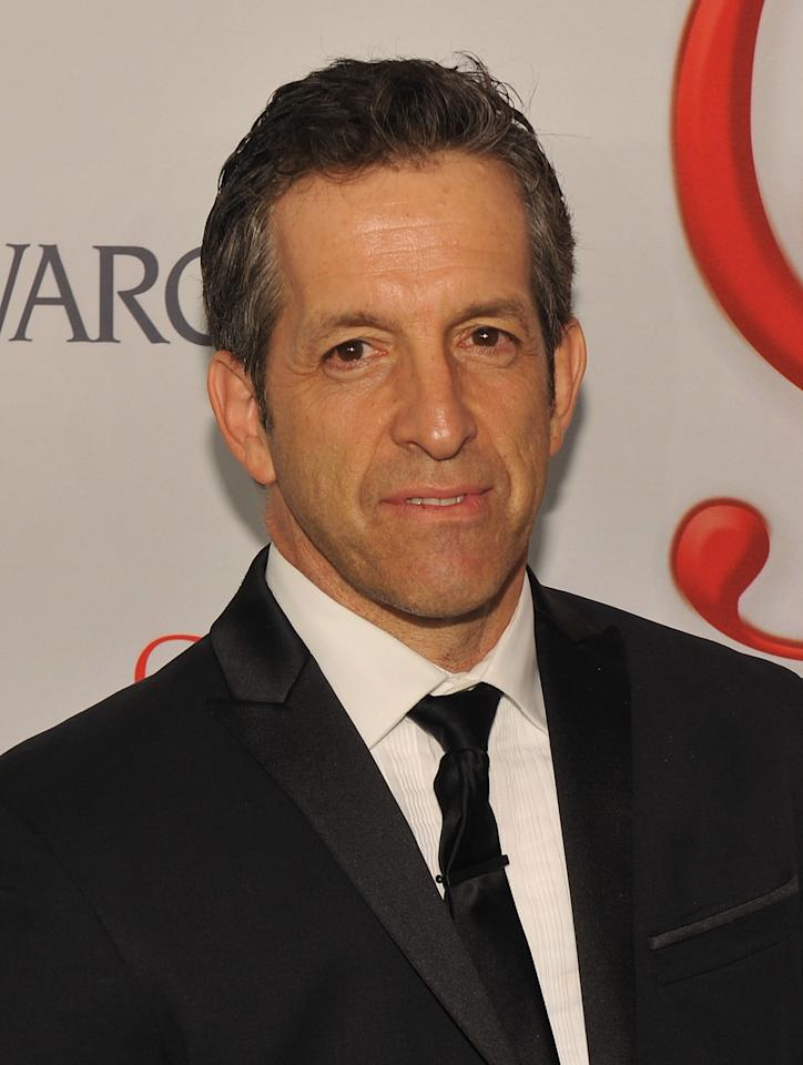 NEW YORK, NY - JUNE 04: Designer Kenneth Cole attends the 2012 CFDA Fashion Awards at Alice Tully Hall on June 4, 2012 in New York City.  (Photo by Larry Busacca/Getty Images)