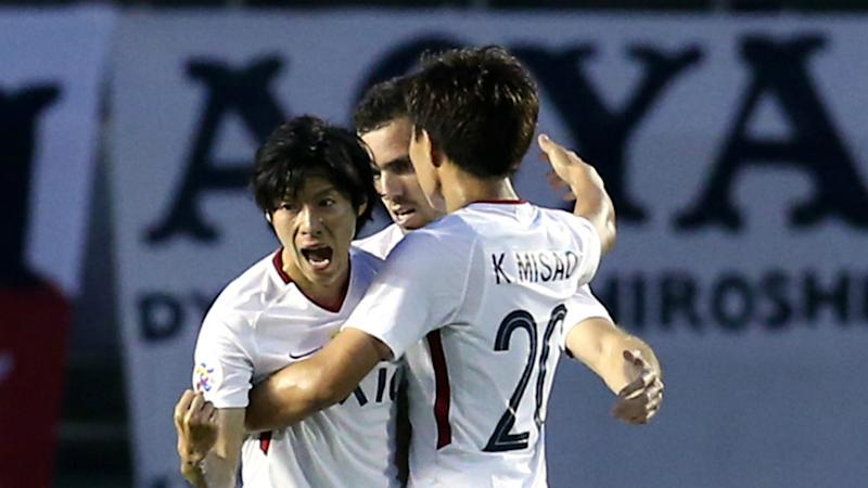 AFC Champions League Review: Kashima and Guangzhou edge thrilling ties