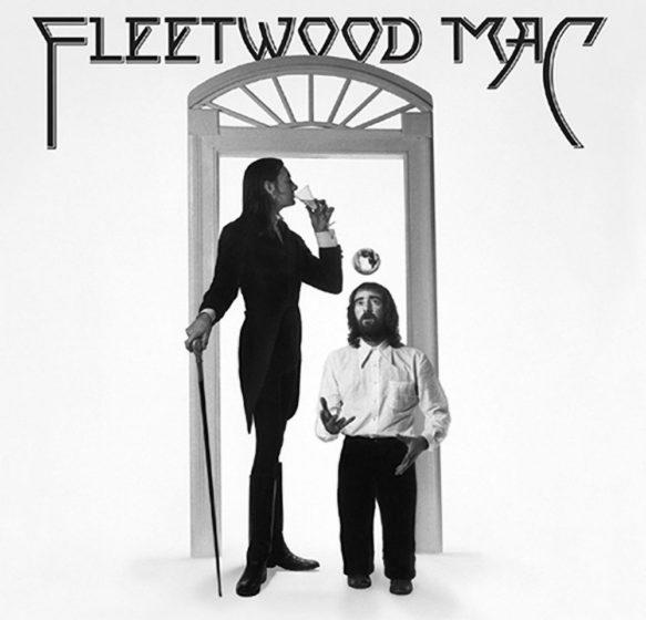 """While 1976'sRumoursis largelyregarded as Fleetwood Mac's magnum opus and the album that solidified the classic line up of the group, possiblythe band's most recognized song appeared onits self-titled album one year prior. """"Landslide"""" ispretty much a Stevie Nicks solo-outing—she is theonly credited songwriter, and aside from some guitar overdubs and a solo provided by Lindsey…"""