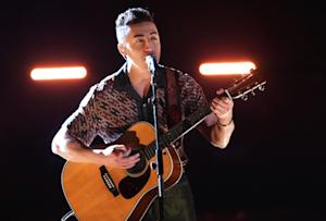 The Voice recap Top 4 performances rose short jake hoot