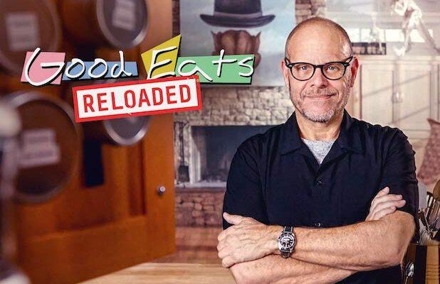 Alton Brown's 'Good Eats: Reloaded' Renewed for Season 2 at Cooking Channel (Exclusive)