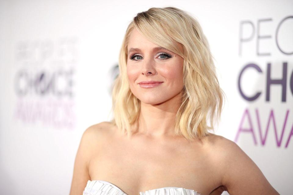 "<p>When Kristen Bell was in college, she became ""plagued with a negative attitude and a sense that I was permanently in the shade,"" according to an <a href=""http://time.com/4352130/kristen-bell-frozen-depression-anxiety/"" rel=""nofollow noopener"" target=""_blank"" data-ylk=""slk:essay she wrote for TIME"" class=""link rapid-noclick-resp"">essay she wrote for TIME</a>. The 38-year-old actress thanked her mom, who always told her it was OK to seek help without shame. That's why Bell has been open about her struggles with both anxiety and depression with her fans. In fact, <a href=""https://www.health.com/anxiety/how-kristen-bell-copes-with-anxiety"" rel=""nofollow noopener"" target=""_blank"" data-ylk=""slk:she candidly shared her top coping mechanisms"" class=""link rapid-noclick-resp"">she candidly shared her top coping mechanisms</a> on Instagram, which include meditating, cooking, gardening, talking to friends and a therapist, and exercising.</p>"