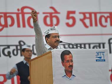 AAP announces 'Delhi bandh' on 23 January to protest sealing of business establishments, CAIT also announces strike