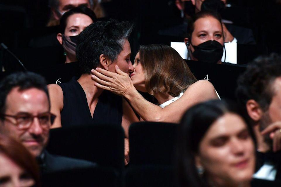 Photo credit: Stephane Cardinale - Corbis - Getty Images