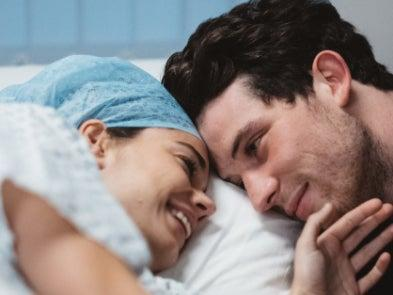 'Only You' is leaving Netflix this month (Curzon Artificial Eye)
