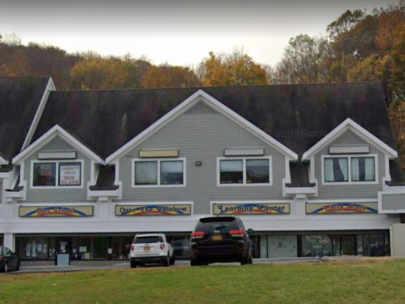Over The Rainbow Learning Center in Brewster is dealing with a dwindling enrollment amid the new coronavirus.