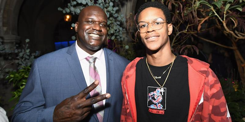 Shareef ONeal