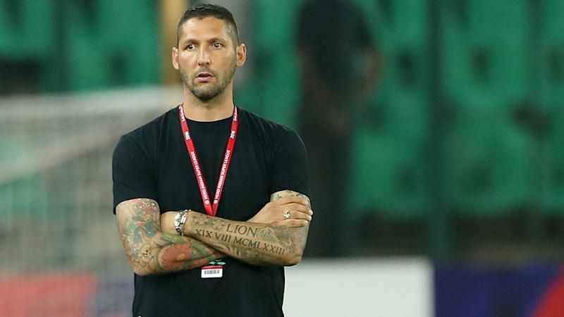 Indian Super League 2016: Marco Materazzi and his oath of meritocracy