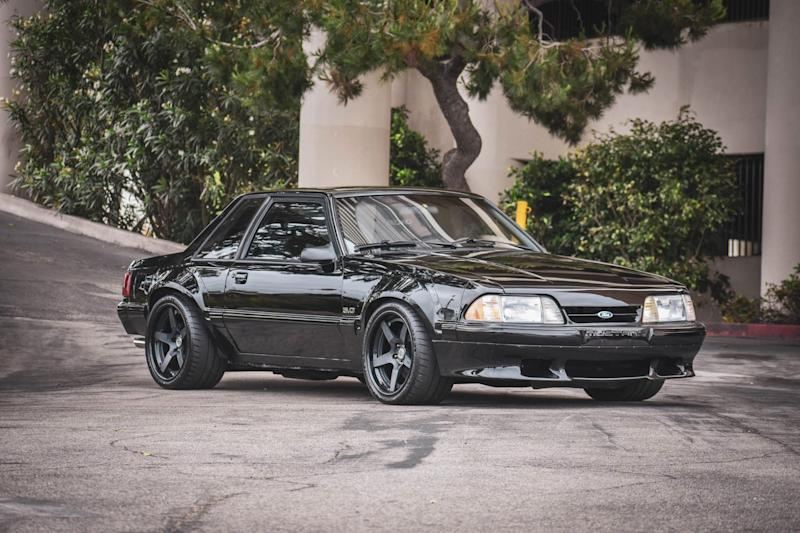 """<img src=""""ford-mustang-2.jpg"""" alt=""""The 1988 Ford Mustang Fox-Body Wide-Body"""">"""