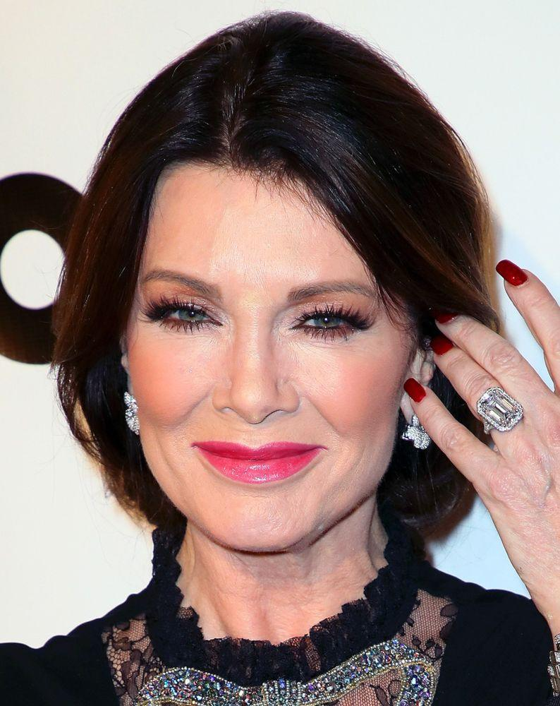 Lisa Vanderpump | David Livingston/Getty