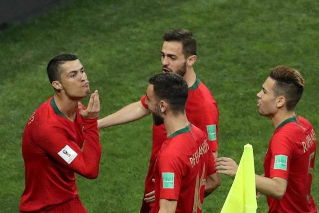 Portugal vs Morocco: World Cup 2018 prediction, betting tips, odds, kick-off time, team news and line-ups, what TV channel, live stream online, head to head