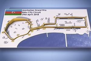 The crucial sections of the Azerbaijan Grand Prix's Baku Formula 1 circuit are examined by Peter Windsor in this week's episode of The Motorsport Show