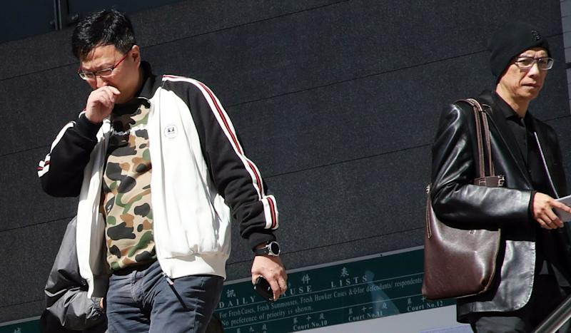 Twenty-three Hong Kong Uber drivers plead not guilty to using car for hire without permit
