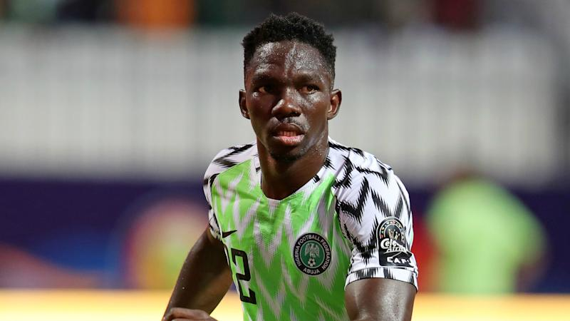 Chelsea defender Omeruo joins Leganes in £4.6m move