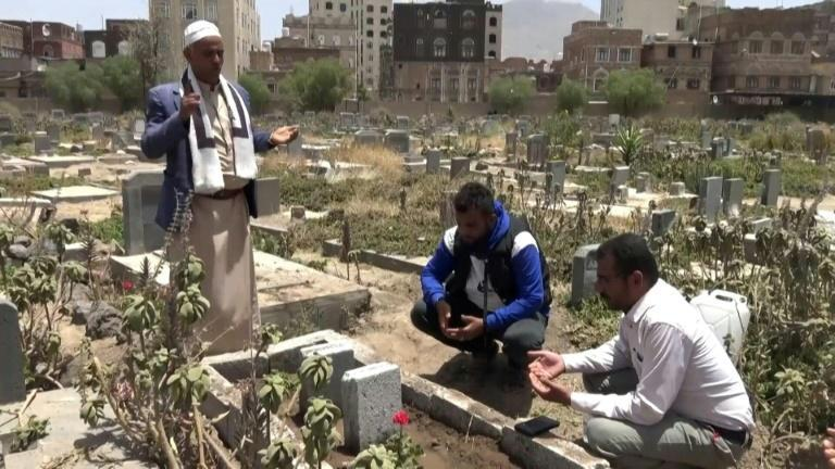 In war-torn Yemen, Covid-19 fears can have deadly consequences