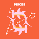 """<p>This is the last month of summer, <a href=""""https://www.womenshealthmag.com/life/a30896688/pisces-zodiac-sign-traits/"""" rel=""""nofollow noopener"""" target=""""_blank"""" data-ylk=""""slk:Pisces"""" class=""""link rapid-noclick-resp"""">Pisces</a>, and the universe wants you to soak it all in. The new moon on the 8th will push you to act like a kid again. So, splash around in the pool, eat sugary cereal for dinner, and just have fun. That's what life's all about. You'll still find some time to think about work, though. Do you feel like your job is vibing with the life you want? If not, you know what to do.</p><p>The full moon on the 22nd makes you want just kick back. So, grab a chair, a good book, some sunscreen, and just chill outdoors. You so deserve it.</p>"""