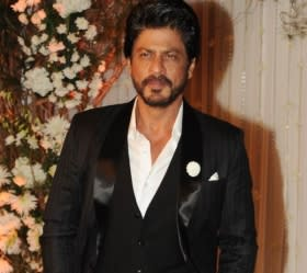 Shah Rukh Khan to receive an honorary doctorate by Melbourne's La Trobe University