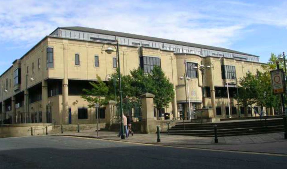 Colin Nesbitt was convicted of four counts of fraud and two counts of theft at Bradford Crown Court. (Wikipedia)