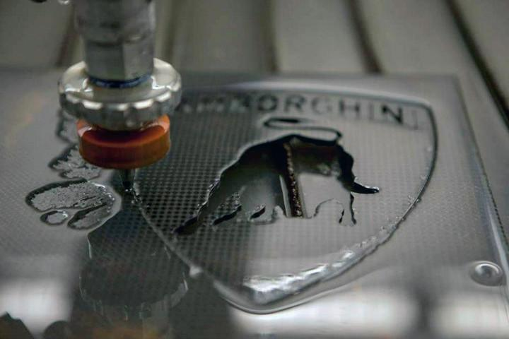 lamborghini forged carbon fiber manufacturing process