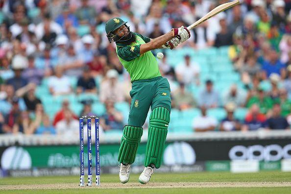 Hashim Amla has struggled for form for the last few months