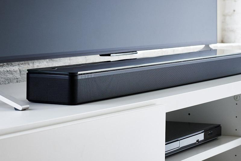 b4db955415d Amazon is having a sale on Bose SoundTouch 300 sound bars for a ...