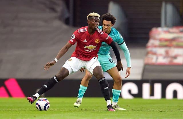 Paul Pogba re-joined Manchester United from Juventus in 2016 for a then world record fee