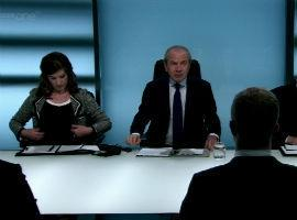 Apprentice 2012: Who Should Be Lord Sugar's New Business Partner?