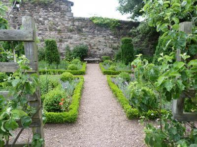 <p>This garden in Edinburgh's Old Town is a sacred space in the midst of the hustle and bustle of Scotland's capital city. The garden is inspired by 17th-century style and character, offering a magical breath of fresh air on the Royal Mile. </p><p>Visitors must venture along a narrow cobbled close (a Scottish term for alleyway), which opens out to a lush, canopied green space filled with all sorts of flora and fauna. While the garden has only been in existence since 1976, Dunbar's Close will instantly transport you to the end of the Elizabethan age. </p>