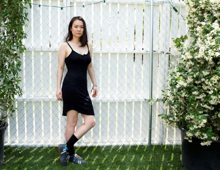 """Mitski's fourth album """"Puberty 2"""" was released last year and appeared on several critics' lists of the top albums of 2016"""
