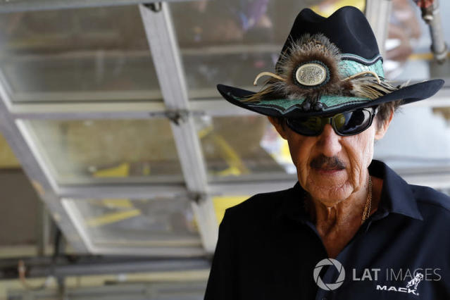 "1. Richard Petty: 200 Siege <span class=""copyright"">Russell LaBounty / NKP / Motorsport Images</span>"