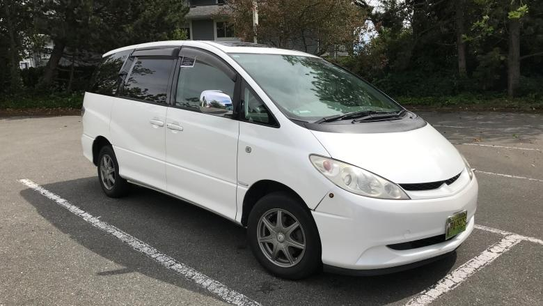 'Van' do spirit: Surrey family replaces lost one-of-a-kind van key with help of hacker