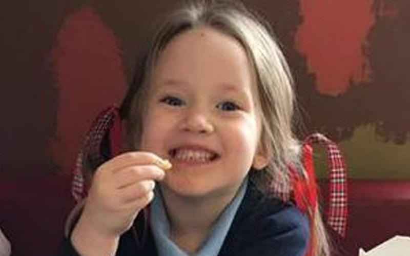 Violet Grace Youens died in her mother's arms in hospital - Mercury Press and Media Ltd