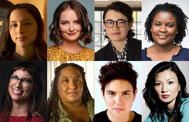 AFI Names 8 Filmmakers for This Year's Directing Workshop for Women