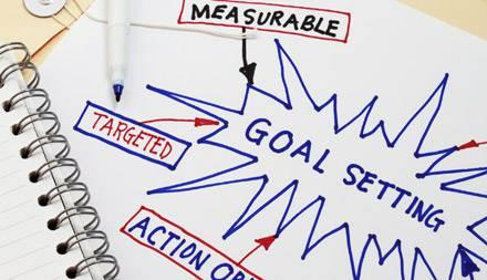 10 steps for achieving your goals