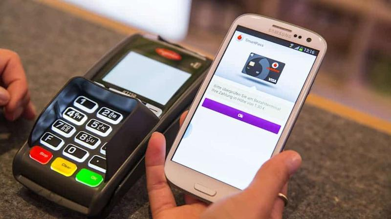 Technology payment options
