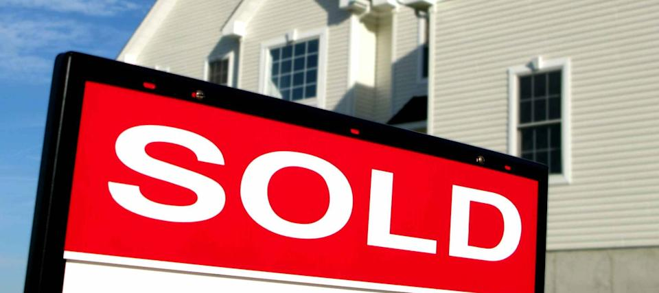 Homebuying perks up as interest rates stay close to record lows, COVID lockdowns ease