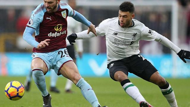"""<p>Alex Oxlade-Chamberlain has been on the receiving end of some hefty criticism following his summer move from <a href=""""http://www.90min.com/teams/arsenal?view_source=incontent_links&view_medium=incontent"""" rel=""""nofollow noopener"""" target=""""_blank"""" data-ylk=""""slk:Arsenal"""" class=""""link rapid-noclick-resp"""">Arsenal</a> as he took time to adjust to the demands of Jurgen Klopp's style of play, but the England international is starting to show why he was brought to Anfield. </p> <br><p>In a scrappy affair which had both sides struggling for rhythm, Oxlade-Chamberlain proved key for Liverpool in linking the midfield brigade with their attack. The midfielder drove forward at will and his composed nature on the ball offered the Reds a clear direction as they moved forward.</p> <br><p>He offered his support in defence and was key in the set-up for both of the Reds' goals, but his ball into the box set up Liverpool's dramatic late winner to cap off what was a strong performance. </p>"""
