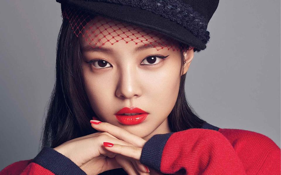 BLACKPINK's Jennie: 8 amazing facts about our K-pop obsession – Film Daily