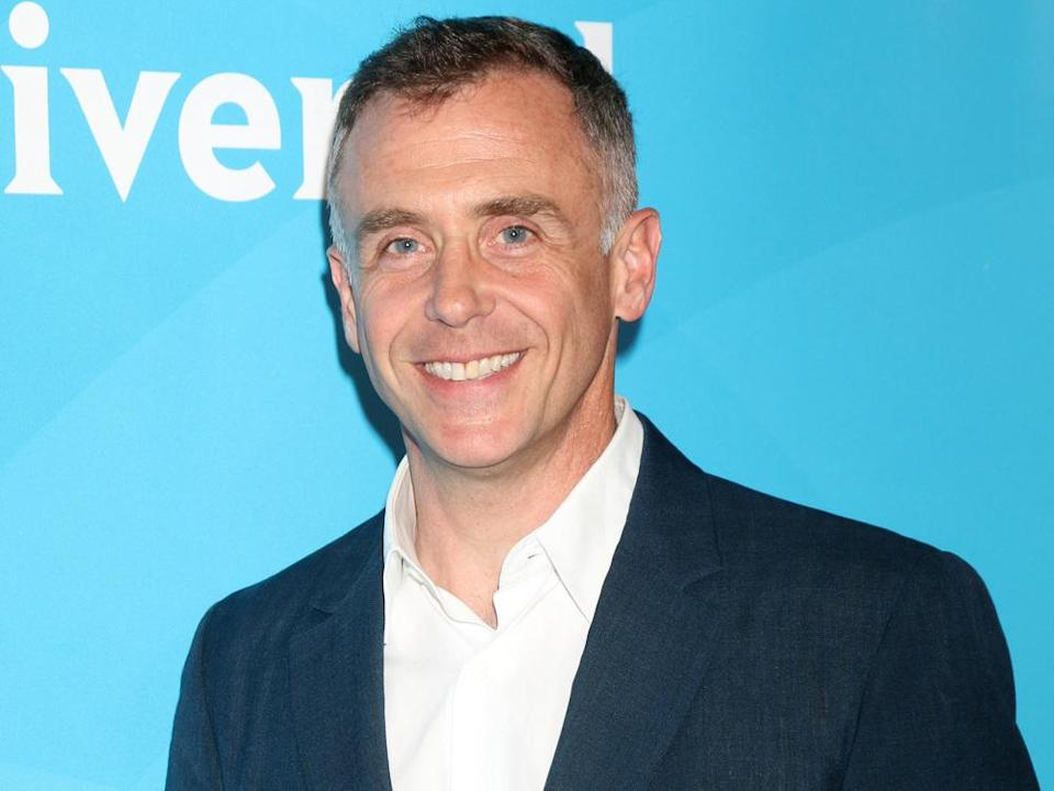 "Für ""Sex and the City""-Star David Eigenberg ist ein Comeback denkbar. (Bild: carrie-nelson/ImageCollect)"