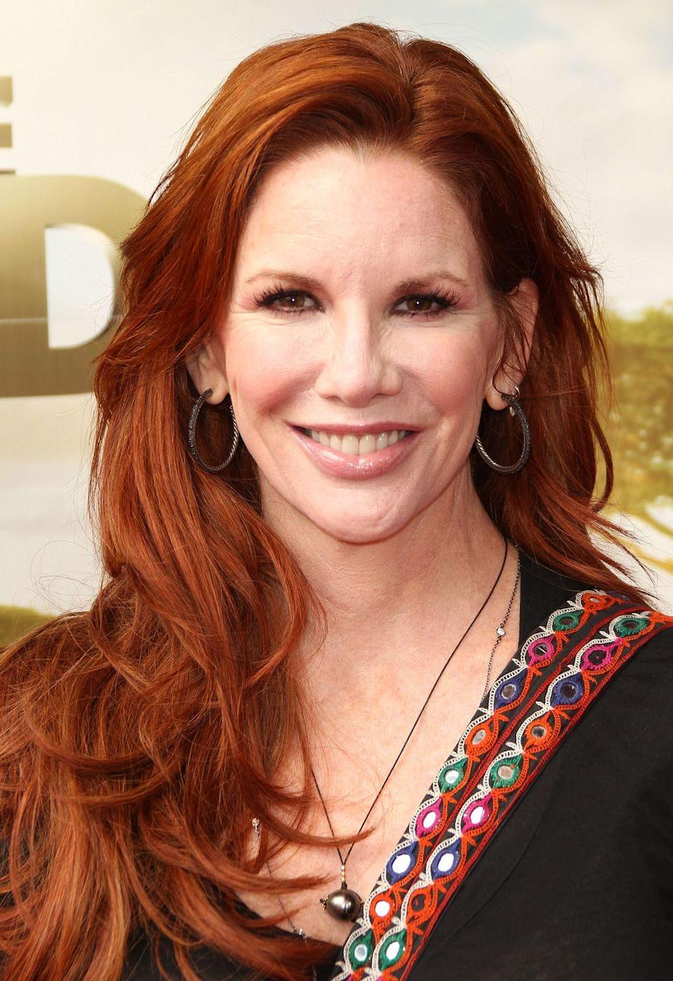 "<p>In 2015, <em>Little House on the Prairie </em>alumna Melissa Gilbert revealed in a blog post titled ""<a href=""http://melissasmidlifemusings.blogspot.com/2014/12/a-tale-of-two-titties.html"" rel=""nofollow noopener"" target=""_blank"" data-ylk=""slk:A Tale Of Two Titties"" class=""link rapid-noclick-resp"">A Tale Of Two Titties</a>"" that she was having her breast implants removed. ""A. I am concerned for my health and 2. I don't like the way they look or feel,"" she explained in the post. ""Frankly, I'd like to be able to take a Zumba class without the fear that I'll end up with two black eyes.""</p>"