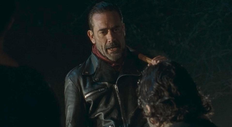 The Walking Dead Review - What Lies Ahead   Three If By Space