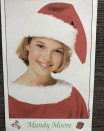 "<p>The <em>This is Us</em> star got into the Christmas spirit on Thursday, posting this throwback of herself in a Santa hat. ""If you're wondering why I had a holiday-themed headshot,"" she wrote, ""I honestly don't have an answer for you."" (Photo: <a rel=""nofollow noopener"" href=""https://www.instagram.com/p/BcIiIibHQgw/?taken-by=mandymooremm"" target=""_blank"" data-ylk=""slk:Mandy Moore via Instagram"" class=""link rapid-noclick-resp"">Mandy Moore via Instagram</a>) </p>"