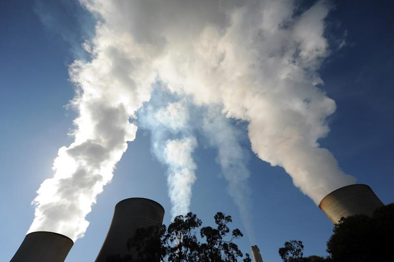 New Wave of Satellites Could Pinpoint Greenhouse Gas Offenders