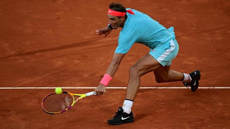 Nadal and Djokovic vie for French Open supremacy and legend