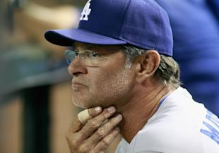 Don Mattingly's Dodgers have started off the season mediocre, but has anyone in L.A. even noticed? (Getty)