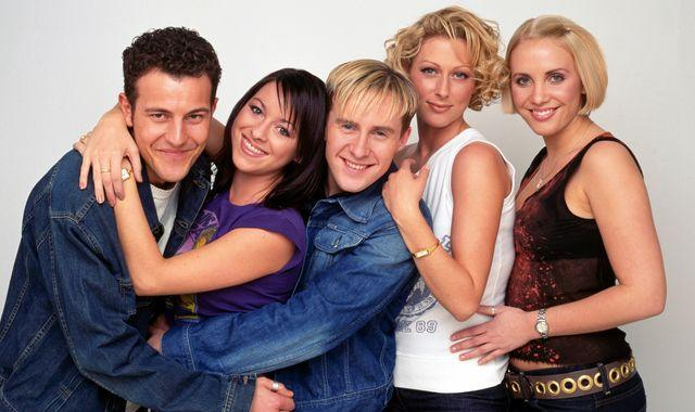 Steps announce comeback with new album and tour