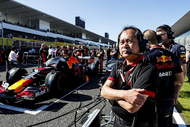 F1 engine battle has to be