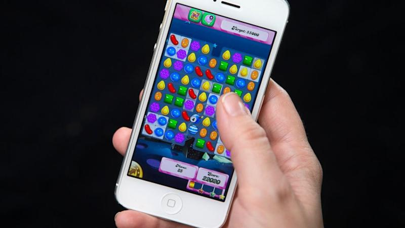 Cautionary Tales From People Obsessed With Candy Crush